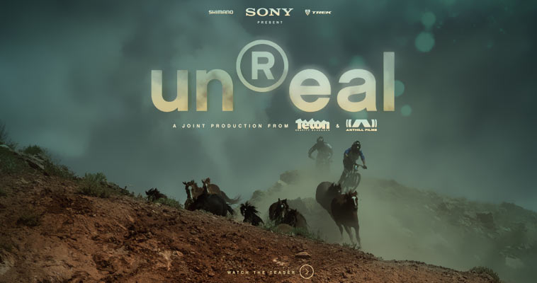 UNREAL – BEHIND THE SCENES