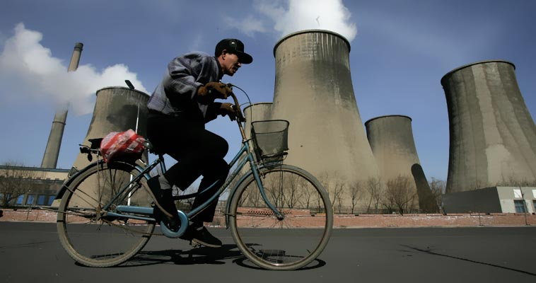 CHINA – KINGDOM OF BICYCLES – CLAIMING CYCLING LEGACY