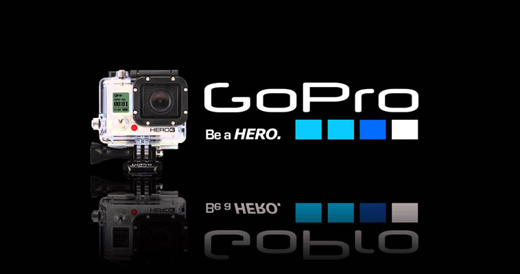 GoPro AMAZING FOOTAGE – HOW TO USE GoPro