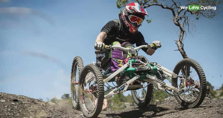 NOTHING WILL STOP ME – MOUNTAIN BIKE QUAD