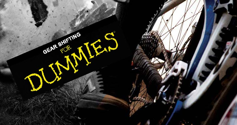 HOW TO CHANGE GEARS ON MTB – SHIFTING FOR DUMMIES
