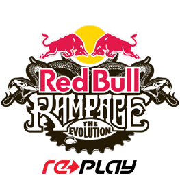 RED BULL RAMPAGE VIDEO REPLAY