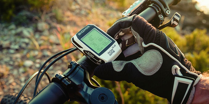 GUIDE TO MOUNTAIN BIKE GPS UNITS