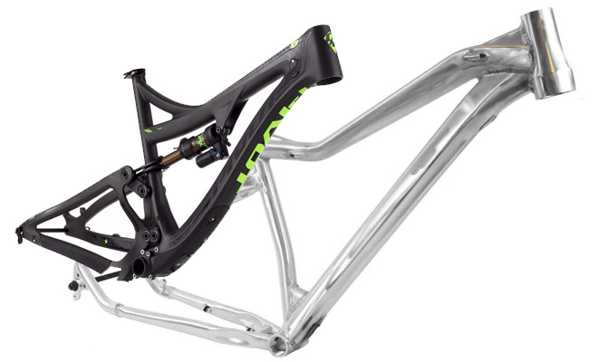 DO I NEED A CARBON MOUNTAIN BIKE ? CARBON MOUNTAIN BIKE VS ALUMINIUM MOUNTAIN BIKE