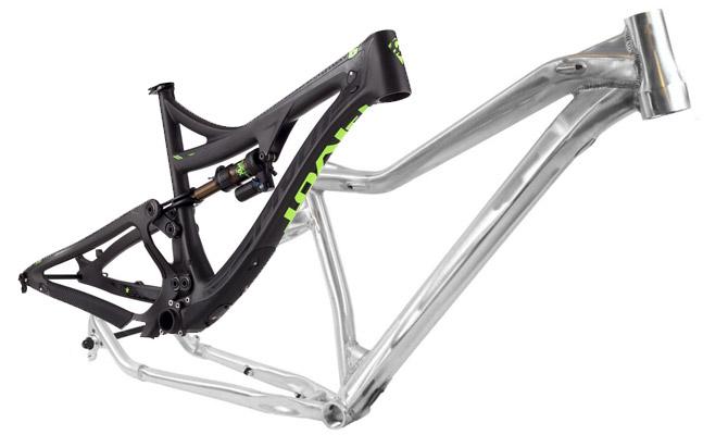 Do I Need a Carbon Mountain Bike ? Carbon Vs Aluminium - MTB Treks