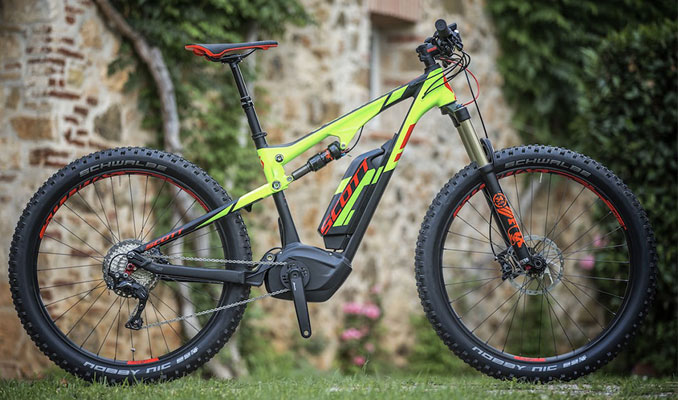 IS E-MTB FOR YOU ? PROS AND CONS OF ELECTRIC MOUNTAIN BIKES