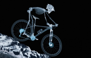 HORRIBLE MOUNTAIN BIKING AND CYCLING INJURIES – WARNING GRAPHIC CONTENT