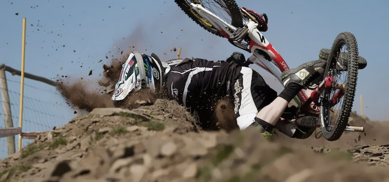 FACEPLANT – MTB STUNTS