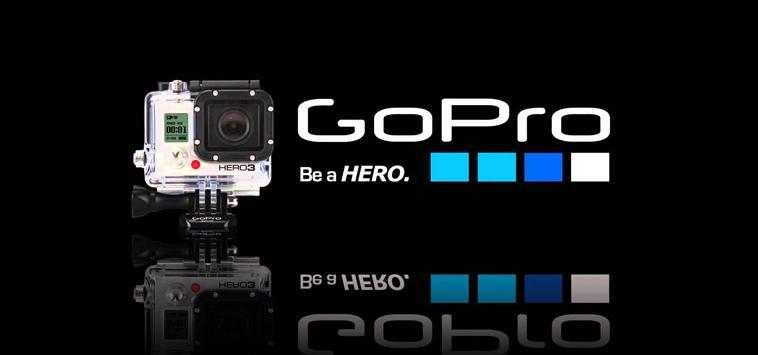 GoPro AMAZING FOOTAGE – HOW TO USE GoPro