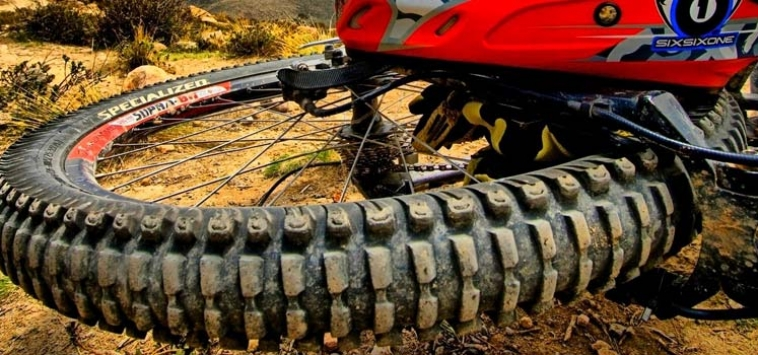 MOUNTAIN BIKE TYRES  – THINGS YOU NEED TO KNOW