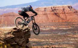 RED BULL RAMPAGE SIGNATURE SERIES 2016