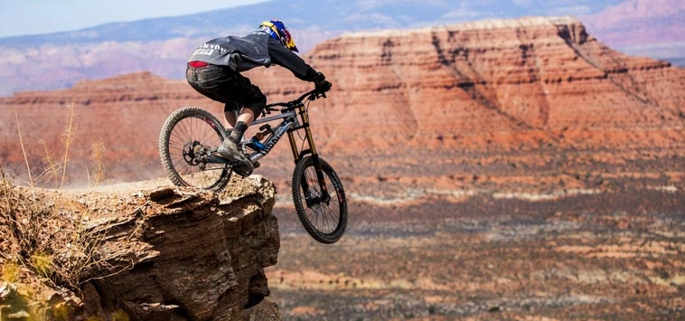 Red Bull Mountain Bike >> Red Bull Rampage Videos Archives Mtb Treks