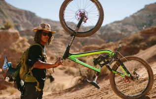 QUICK GUIDE TO RED BULL RAMPAGE FREE RIDE MOUNTAIN BIKING