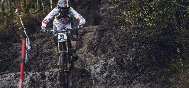 MTB DH WORLD CUP – FORT WILLIAM SCOTLAND 2015 / COURSE PREVIEW