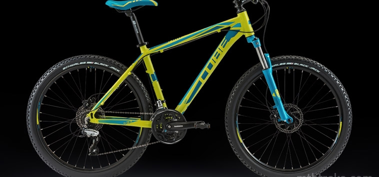 TOP 5 CHEAP MOUNTAIN BIKES – MTB UNDER £500