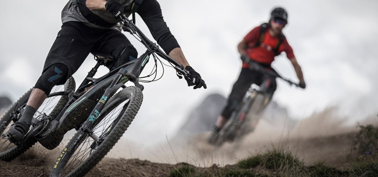 IS AN E-MTB FOR YOU ? PROS AND CONS OF ELECTRIC MOUNTAIN BIKES