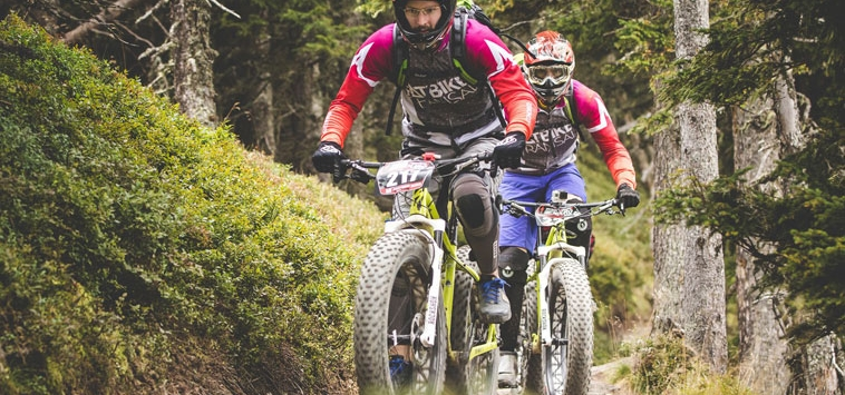 FAT BIKES – FAD AND TREND / IS FAT BIKING FOR ME ?