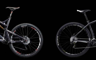 HARDTAIL OR FULL SUSPENSION MOUNTAIN BIKE ?