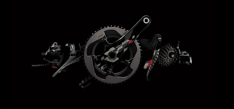 BEGINNERS GUIDE TO MOUNTAIN BIKE GROUPSETS