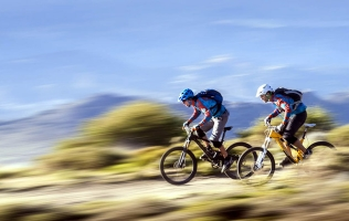 MOUNTAIN BIKING HOLIDAYS – TOP DESTINATIONS IN EUROPE